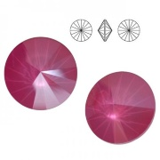A 1122 MM 12 CRYSTAL PEONY PINK F