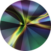 A 1122 MM 14 CRYSTAL RAINBOW DARK F