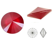 A 1122 MM 12 CRYSTAL ROYAL RED